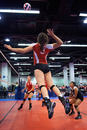 Micheal Hall Photography - Volleyball Photography  (SCVA